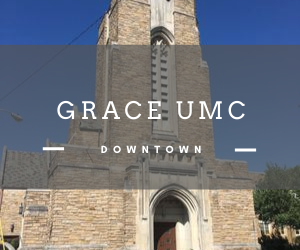 Grace UMC Downtown